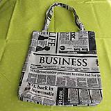 Novinovà taška