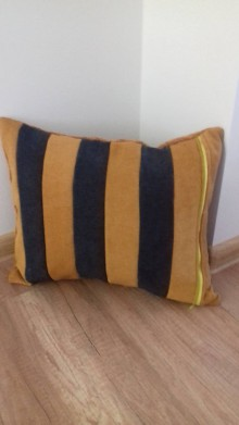 Úžitkový textil - Návlečka na vankúš - 10656370_