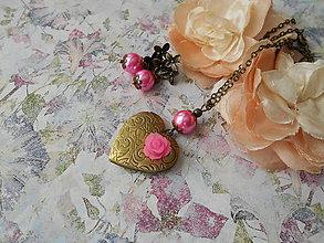 Sady šperkov - Z lásky V. - 10657420_