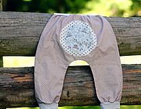 Detské oblečenie - Pro malé zahradníčky - 10656439_