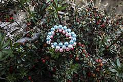 Náramky - Bracelet for little girls - 10656615_