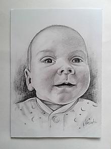 Kresby - drobček :-) - 10656348_