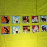 Hračky - Textilnè pexeso 10 kusovè - 10657068_