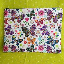 Taštičky - Kozmetickà taštička - 10656809_