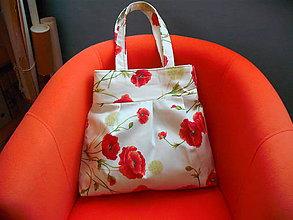 Veľké tašky - Amarela-Maky II. - veľká taška - 10657272_