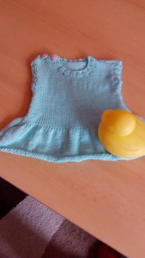 17e108028662 Detské letné šaty   danymata - SAShE.sk - Handmade Detské oblečenie