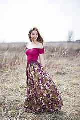 Sukne - sukňa Zara - 10659003_