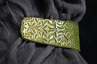 Odznaky/Brošne - Spona 9 - 10659041_