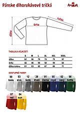 Oblečenie - Iron man - 10658622_