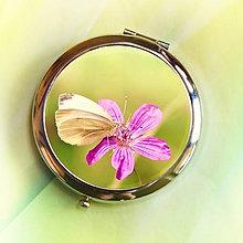 Zrkadielka - zrkadielko Jarné - 10659205_