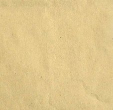 Papier - Štruktúrovaný papier Piesok svetlý - 10662370_