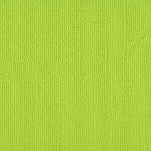 Papier - Štruktúrovaný papier Limetková - 10662538_