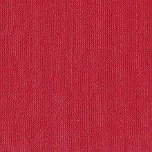 Papier - Štruktúrovaný papier Červená tmavá - 10662608_