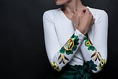 Tričká - tričko Poľana - 10664407_