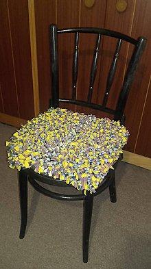 Úžitkový textil - Podložka, koberec - 10661410_