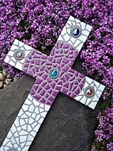 Socha - Kríž láskavých rodičov /posvätený na Troch kráľov/ - 10661837_
