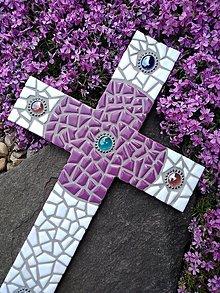 Socha - Kríž láskavých rodičov - 10661837_