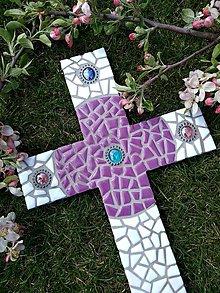 Socha - Kríž láskavých rodičov - 10661841_