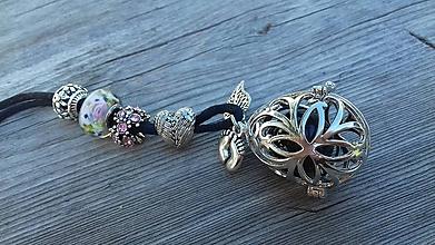 Iné šperky - Darček pre buducu mamičku Mexická bola - 10660422_