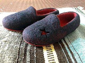 Obuv - Eco friendly house shoes - 10663619_