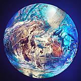 Obrazy - my little planet - 10660795_