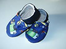 Topánočky - capačky - 10660896_