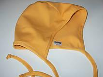 Detské čiapky - čiapočka pre najmenších - 10661140_