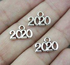 Komponenty - Prívesok 2020 - 10661348_