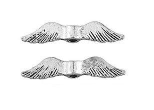 Korálky - Korálky krídla - 10661840_