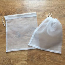 Úžitkový textil - Vrecúško na nákup - 10667212_