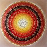 Obrazy - Mandala PROSPERITA 80 x 80 - 10666241_
