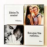 Magnetky - Vyznanie lásky mame - 10665805_