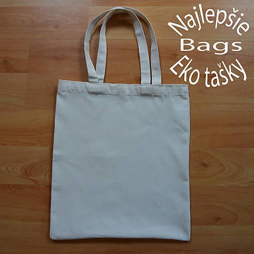 8ace85e92 Kvalitná plátená eko nákupná taška, pevná / Bags - SAShE.sk ...
