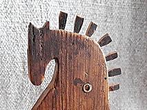 Socha - koník 5 - 10666971_