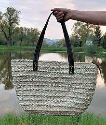 Kabelky - Letná plážová taška ORIGINAL - 10671067_