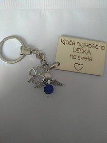 Kľúčenky - Kľúčenka - 10669095_