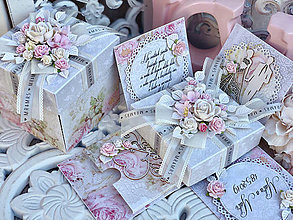 Papiernictvo - Exploding box - 10670508_