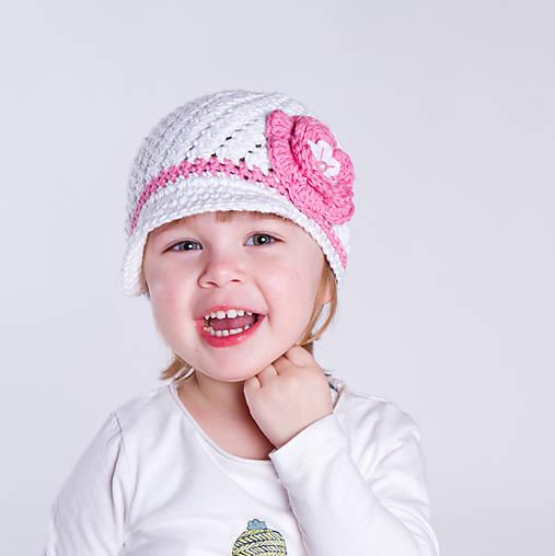 Šmrncovná čiapka