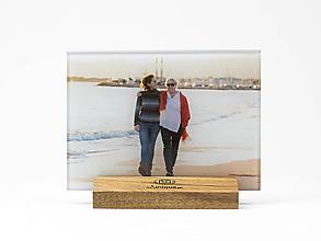 Magnetky - Darček pre mamu - 10668151_