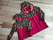 Mikiny - Mikiny pre mamu a dieťa - 10670320_