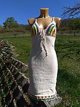 Šaty - Letné veselé šatičky Jasmin - 10670203_