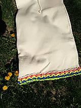 Šaty - Letné veselé šatičky Jasmin - 10670211_