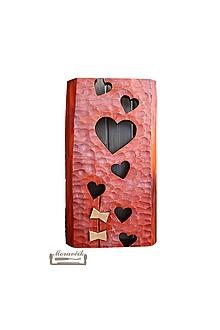 Obrazy - Srdce II. - ZLACNENÉ - 10671560_
