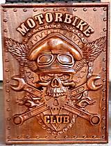 Drevorezba Motorkársky klub