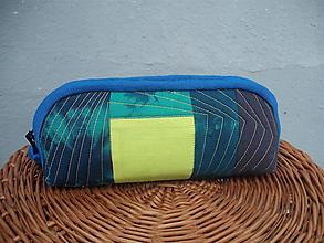 Taštičky - taštička batika - 10673386_
