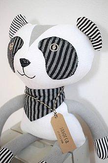 Hračky - Panda Brenda - 10672187_