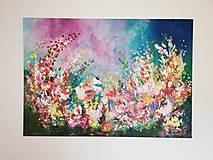 Obrazy - Spring dream - 10672890_