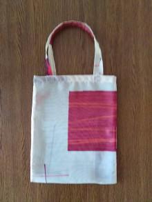 Nákupné tašky - Nákupná taška menšia do kabelky - 10672372_