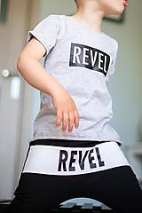 - Tepláky - Revel (98) - 10671970_