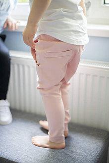 Detské oblečenie - Nohavice Revel - 10671874_